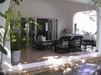 Caribbean villa rental photo 7