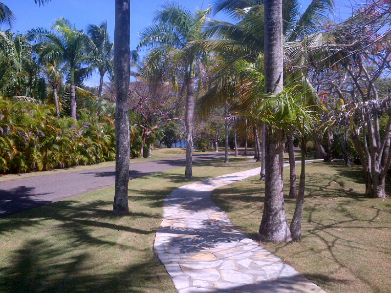 luxury villa rentals in Caribbean pic 2